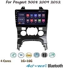 Mejor Pantalla Tactil Para Peugeot 3008