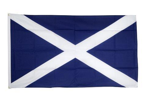 Flagge Fahne Schottland 90 * 150 cm