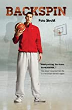 By Pete Strobl Backspin (1st First Edition) [Paperback]