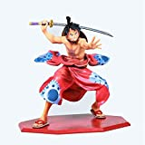 MDU-AFL StückアニメPuppe Affe D. Ruffy Geschenk Hochwertigeバージョン像蛹のスケルトゥルSpielzeug Dequorated Modell Figur Abbildung17cmHöhe Blessing ability (Color : Default)