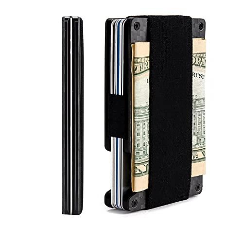 Image of Minimalist Aluminum Wallet,...: Bestviewsreviews