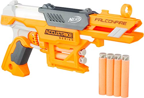 Nerf N-Strike Elite AccuStrike Series...