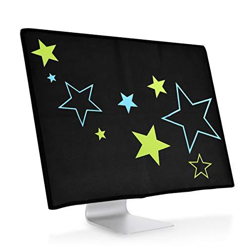 kwmobile Funda Compatible con Apple iMac 21.5