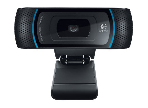 Logitech Hd Pro Webcam C910 Productadvisor