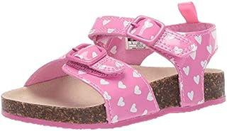 OshKosh B'Gosh Kids Skye Girl's Buckle Sandal