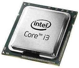 Intel Core i3 Processor i3-550 3.2GHz 2.5GT/s 4MB LGA1156 CPU, OEM