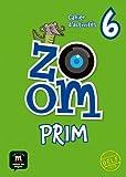 Zoom Prim 6. Cahier d'activités