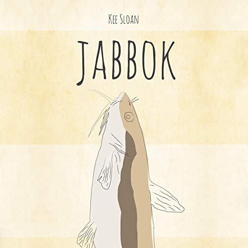 Jabbok Audiobook By Kee Sloan cover art