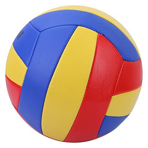 03 Beach-Volleyball, robuster tragbarer, hochwertiger Trainings-Volleyball für Wettkampfkinder