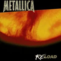 Reload by METALLICA (2011-11-08)