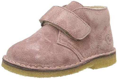Naturino Jungen Mädchen Choco Hohe Sneaker, Pink (Rosa Antico 0m01), 31 EU
