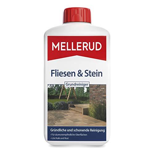 MELLERUD 2001000059 Fliesen & Stein Grundreiniger 1 L