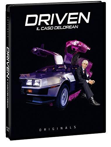Driven - Il Caso De Lorean 'Originals'- Combo- (Br+Dv)