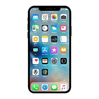 Apple iPhone X, 64GB, Silver- Fully Unlocked (Renewed) (B07C357FSJ) | Amazon price tracker / tracking, Amazon price history charts, Amazon price watches, Amazon price drop alerts