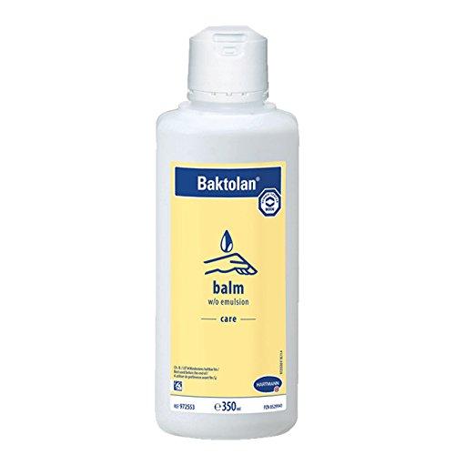 Pflegebalsam Baktolan balm 350 ml von Bode