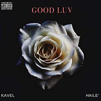 Good Luv (feat. Haile')