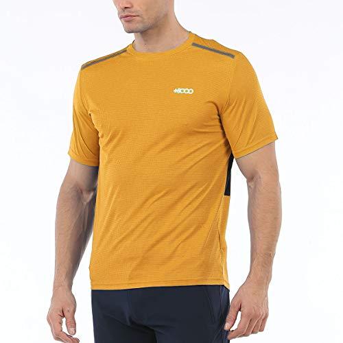 +8000 T-Shirt Draco pour Homme L Mangue