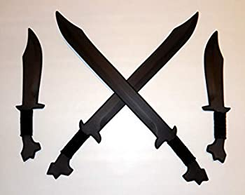 kali training swords