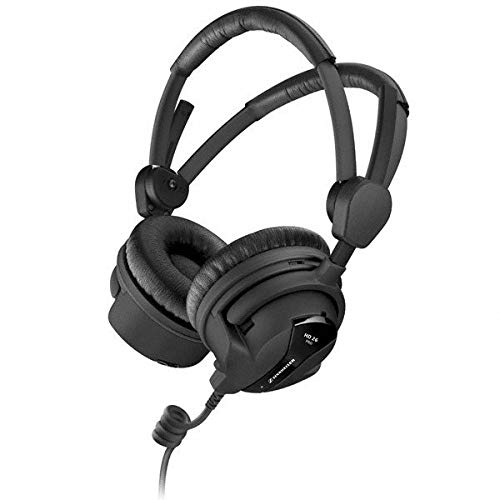 Find Discount Sennheiser HD 26 PRO DJ Headphones