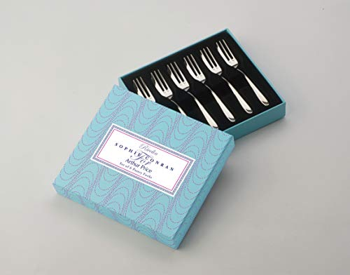 Sophie Conran Cutlery 6 Pastry Forks