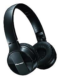 Basse forte profonde reproduction sonore grâce à de nouveaux haut-parleurs de 40mm Pilote Jusqu'à 15heures d'autonomie pour musique sans fil/téléphone, chargement rapide charge dans les 4heures. Bluetooth One Touch connection, pratique mécanisme d...