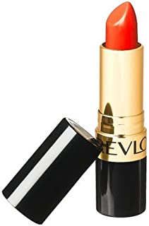 Revlon Super Lustrous Creme Lipstick, Kiss Me Coral 750, 0.15 Ounce (Pack of 2)