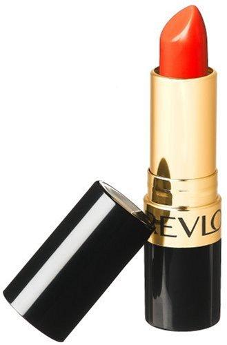 Revlon Super Lustrous Creme Lipstick, Kiss Me Coral 750,...