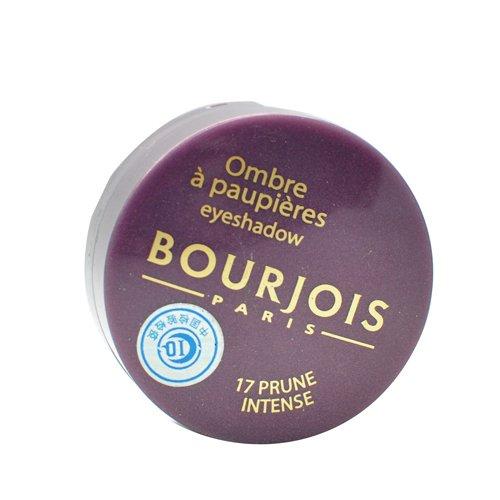 Fard à paupières - Pastel Lumière - N°17 Prune Intense - Bourjois