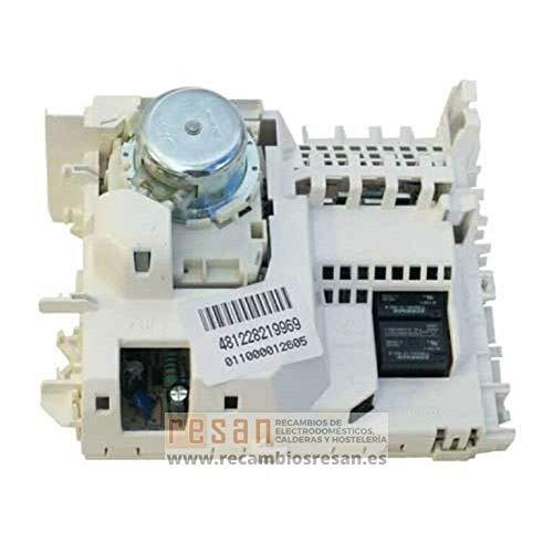 WHIRLPOOL - Programador lavadora Whirlpool AWM6103