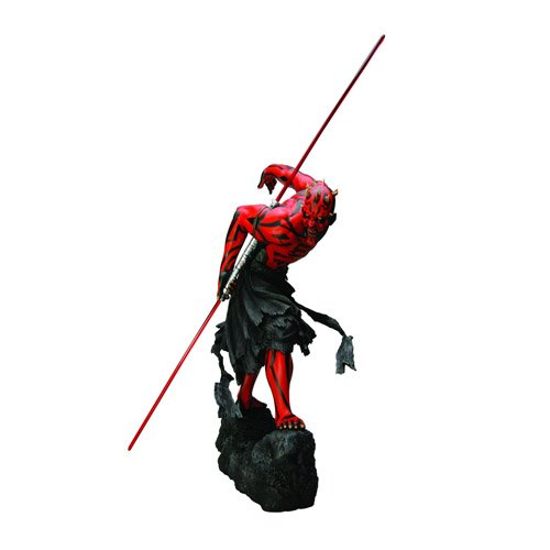 Kotobukiya [UK-Import] Star Wars Darth Maul 11