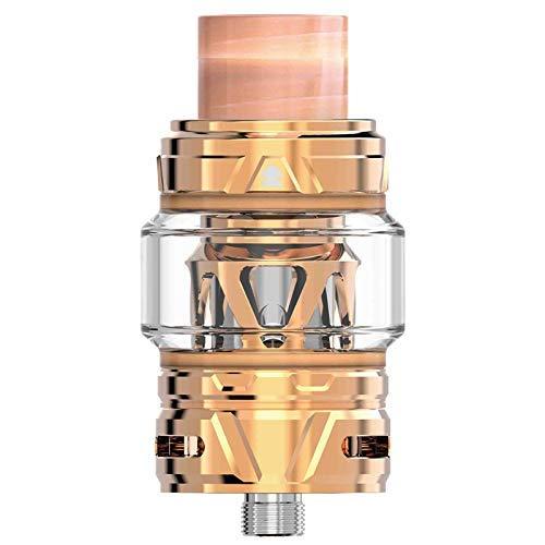 HorizonTech Falcon II 3,4ml/5,2ml Verdampfer Farbe Gold