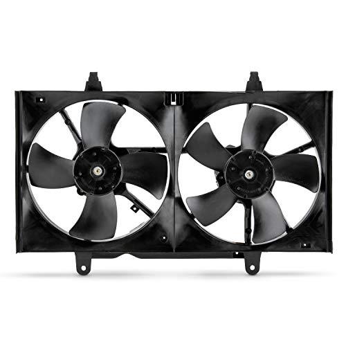 05 altima radiator fan motor - 3