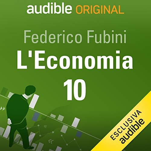 Le conseguenze economiche dell'emigrazione (degli italiani all'estero) copertina