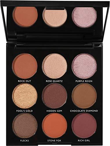 Morphe Brushes - 9C Jewel Crew Eyeshadow Palette