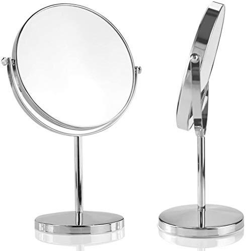 Loywe wunderschöne Kosmetikspiegel Normal+5Fach LWW50-5