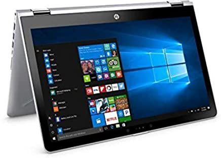 $699 Get HP Pavilion 15.6 inch Full HD Touchscreen High Performance 2-in-1 Laptop PC, Intel Core i5-7200U Dual-Core, 8GB DDR4, 256GB M.2 SSD, Windows 10 Home