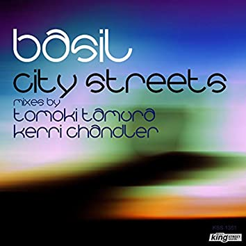 City Streets Remixes