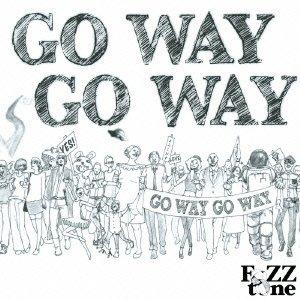[画像:GO WAY GO WAY]