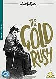 The Gold Rush - Charlie Chaplin DVD [Reino Unido]