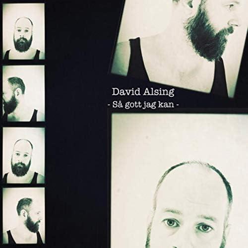 David Alsing