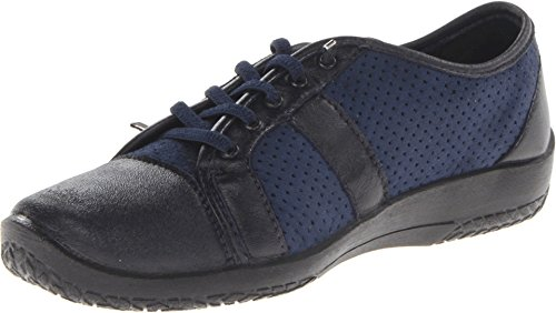 Arcopedico Leta Navy Shoe 9 M US