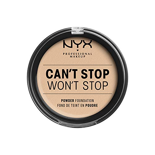 NYX Professional Makeup 800897182830