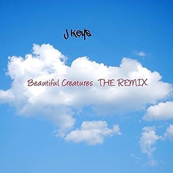 Beautiful Creatures The Remix