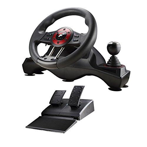 Cargador Corriente 24V Reemplazo Volante Logitech Driving Force GT Refresh Recambio Replacement