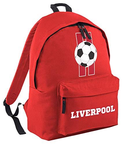 Kids Football City League Backpacks Childrens School PE United Hotspurs West Brom Liverpool Sports Bag Eagles