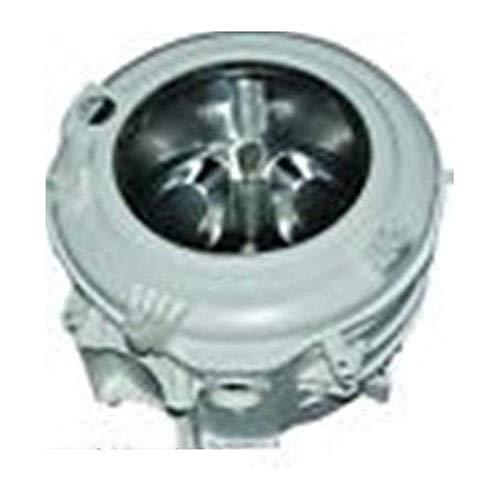 VASCA COMPLETA LAVATRICE ARISTON INDESIT ORIGINALE 52L H 20+RESISTENZA C00145181