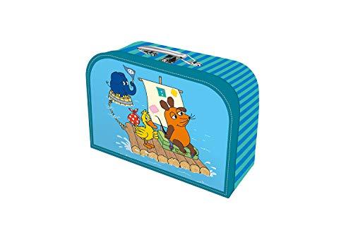 """Kinderkoffer """"Die Maus"""" groß: 29 x 20 cm"""