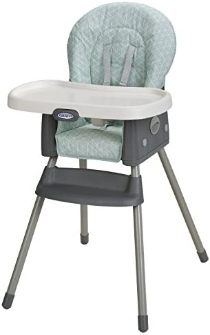 Graco Simple Switch High Chair Winfield product image