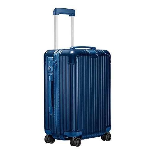 RIMOWA Essential Cabin, Matte Blue 36L