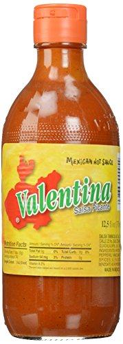 Salsa Valentina picante - Würzsauce - 370ml